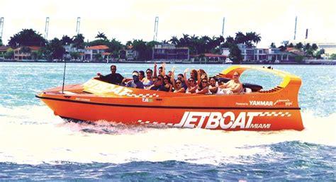 Jet Boat Miami by Jet Boat Miami