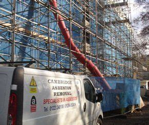 asbestos removal services east anglia cambridge