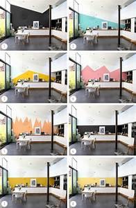 les 25 meilleures idees de la categorie peinture zolpan With superior choix de couleur de peinture pour salon 1 choisir la bonne couleur de peinture avec intensement