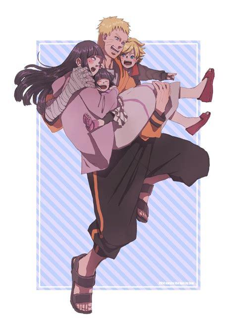 Sang mangaka seperti begitu spesial menanggapi angka tujuh dalam anime ciptaannya ini. Pin em ¤Naruto/Boruto¤