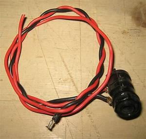 Marshall 1960 U0026 39 S Vintage Speaker Cabinet Wire Harness
