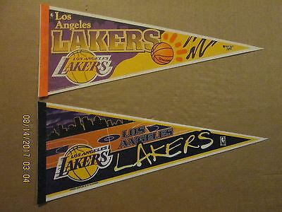 NBA Los Angeles Lakers Vintage Lot of 2 Style#2 2000's ...