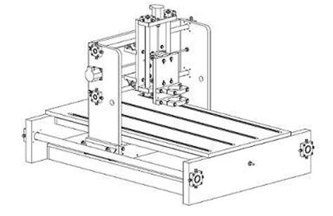 build  home  cnc machine jgro router guitar list