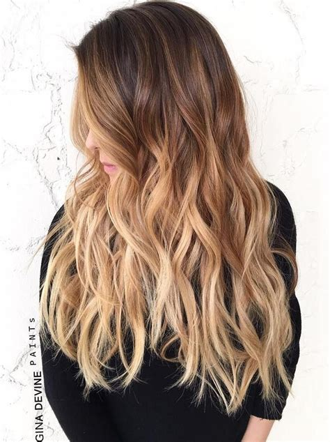 25 Best Ideas About Blonde Ombre On Pinterest Ombre