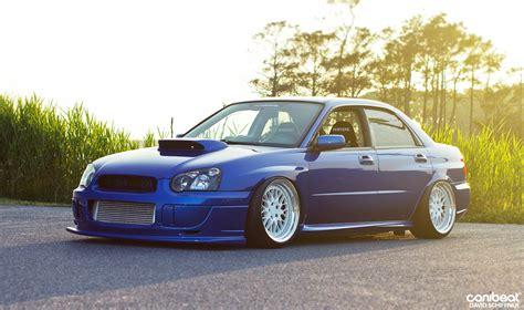 100 Stanced Subaru Hd Subaru Impreza Wrx Sti