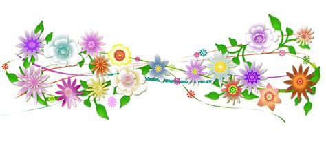 bloemen rand png rand met bloemetjes afbeeldingen