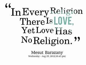 No Religion Quotes. QuotesGram