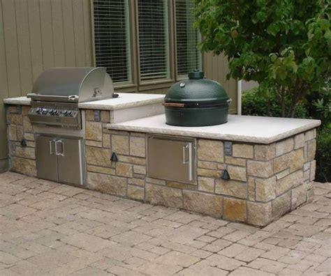 prefabricated kitchen islands prefab outdoor kitchen grill islands with regard to