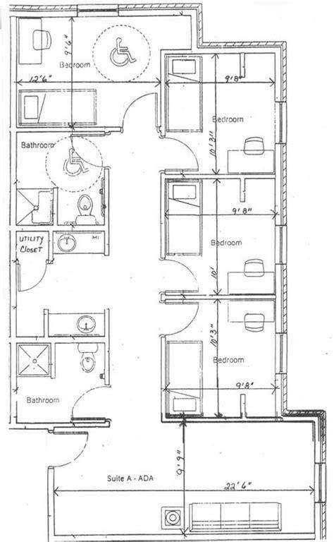 Housing - Baker University - Residence Halls - Baldwin