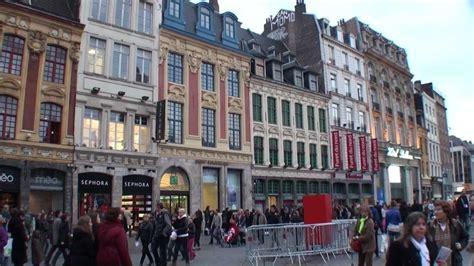 lille francia centre ville city tour turismo tourism travel tourisme visit