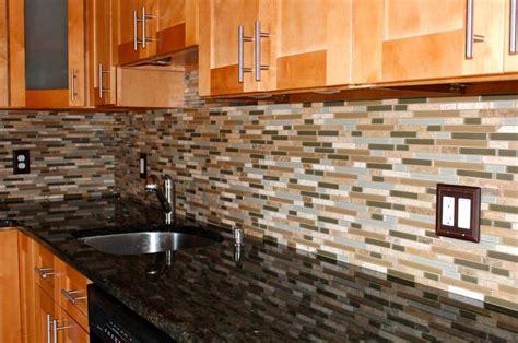 glass tile for backsplash in kitchen glass tile kitchen backsplash ideas 28 images unique
