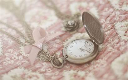 Clock Pocket Pretty Watches Desktop Things Gloeckchen