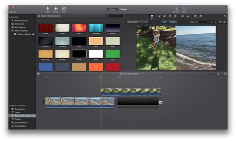noise reduction windows imovie 10 review a lot to like a few quibbles macworld