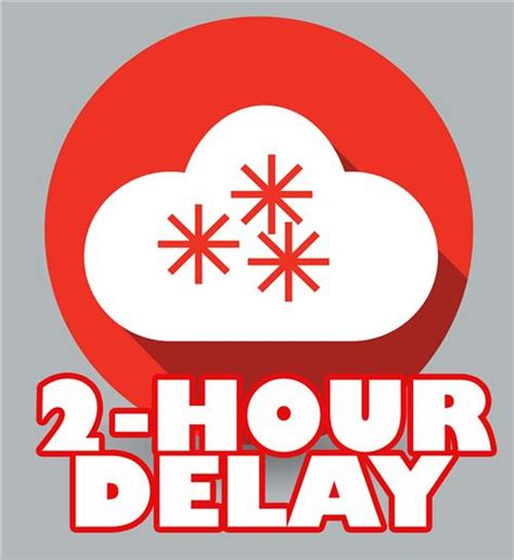 Image result for 2 hour delay