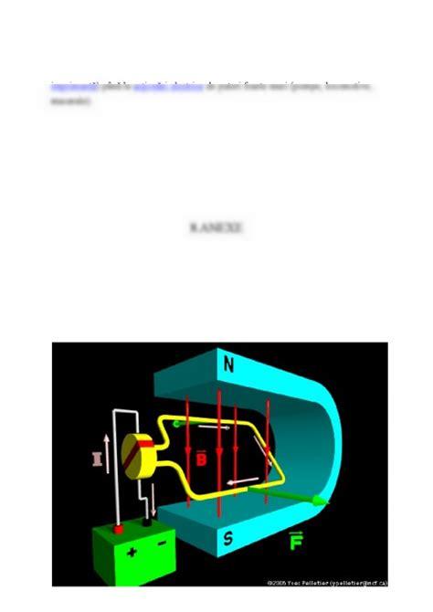 Motorul Electric De Curent Continuu by Proiect Motorul De Curent Continuu 138254 Graduo