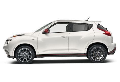 Nissan Prices Expanding 2017 Nissan Juke Lineup