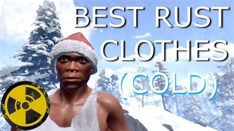 rust clothes cold
