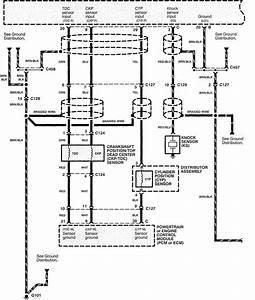 1998 Chevy Fuel Pump Wiring