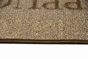 Teppich Laeufer Modern : teppich modern flachgewebe gel l ufer k chenteppich k chenl ufer braun beige schwarz creme mit ~ Markanthonyermac.com Haus und Dekorationen