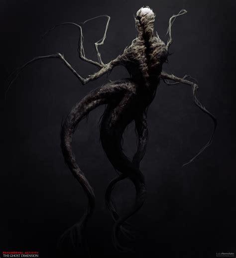 Luca Nemolato - Paranormal Activity : The Ghost Dimension