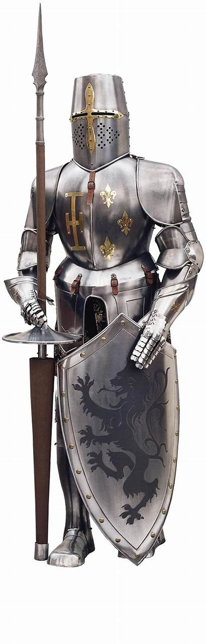 Knight Medieval Ages Middle Crusader Crusades Armour
