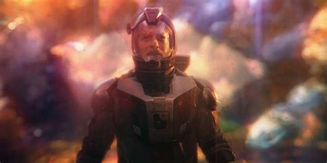 quantum realm  play  important role  avengers