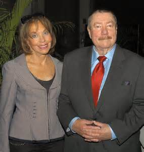 Joan and Robert B. Parker