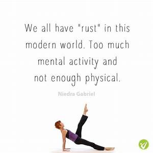 30 best Quotes ... Fitness Movement Quotes