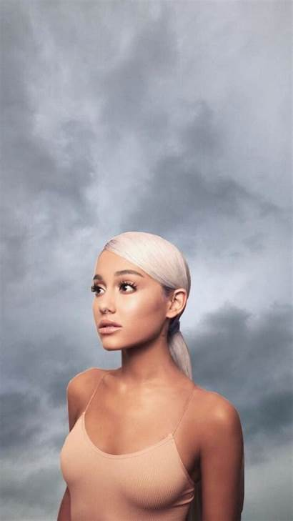 Ariana Grande Album Sweetener Uploaded