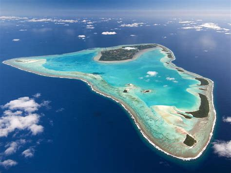 cook siege voyage aux iles cook séjour et vacances aux cook islands