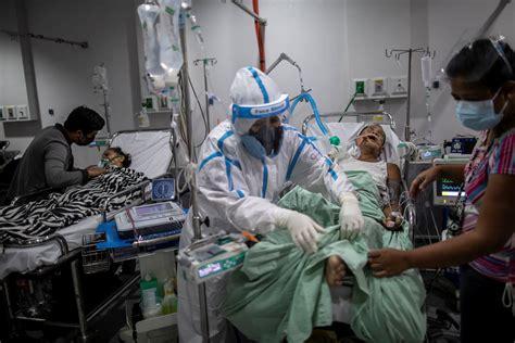 Laut der britischen gesundheitsbehörde public health england ist diese mutante. Delta Covid variant first found in India spreads to 62 ...