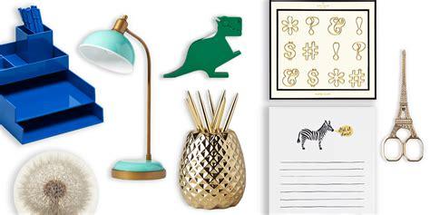 stylish desk accessories 16 best office supplies in 2017 desk accessories for