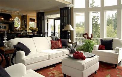 Interior American Living Homes Houses Interiors Rooms