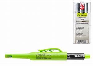 Pica Dry Ersatzminen : pica dry longlife automatic pen mit ersatzminen ~ Orissabook.com Haus und Dekorationen