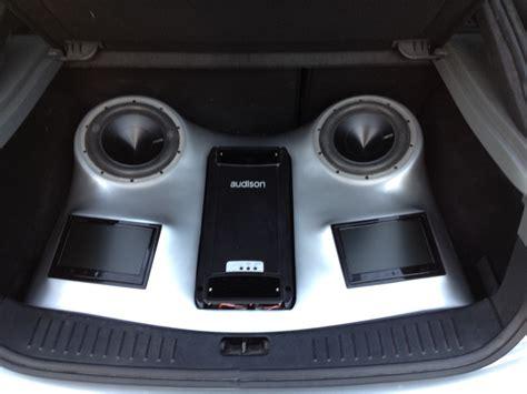 audison voce speakers  auto design