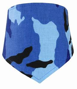 Mein Blau De Rechnung : hundehalstuch camouflage blau und schwarz ~ Themetempest.com Abrechnung