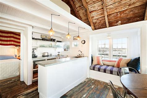 Cozy Nautical Charmer Will Take Your Breath Away With Its