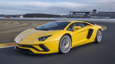 Lamborghini Reventon Wallpapers 2018 (64+ background pictures)