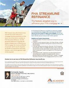 jumbo loans loan program flyers pinterest jumbo loans With fha streamline refinance documentation checklist