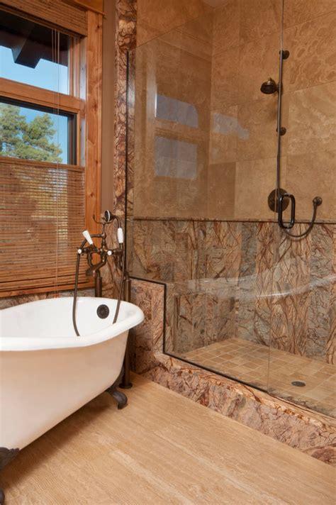 27 Relaxing Bathrooms Featuring Elegant Clawfoot Tubs