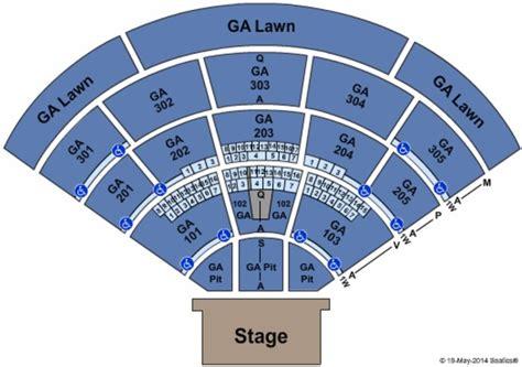 Mattress Firm Amphitheatre Tickets in Chula Vista