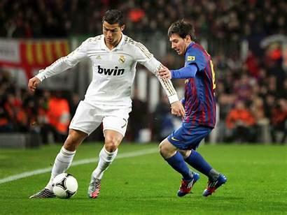 Messi Ronaldo Cristiano Skills Cup Goals Liga