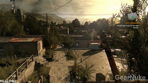 dying light 2 ps4 ps4 can 39 t even match pc 39 s lowest settings dying light