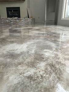 13 best flooring for basement rooms to get a great look With how to finish a concrete basement floor