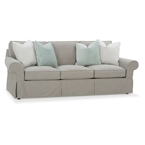 Rowe Furniture Sofa Slipcover by Slipcovered Chairs Quotes