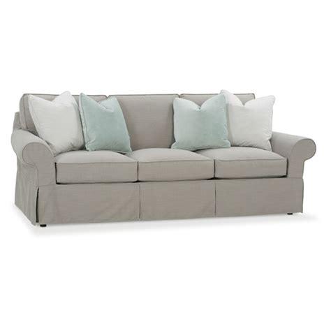 morgan slipcover sofa n705 003 rowe slipcovered sofa rowe
