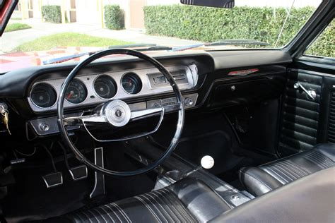 1964 Gto Interior by Kate S Garage 1964 Pontiac Gto Up For Auction