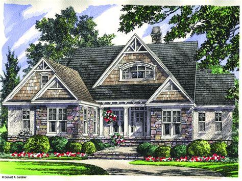 don gardner house plans  story don gardner house plans  walkout basement donald