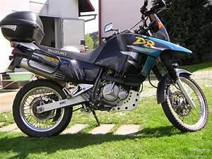 Suzuki Dr 800 : 1998 suzuki dr 800 s pics specs and information ~ Melissatoandfro.com Idées de Décoration