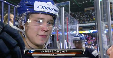 eero milonoff haastattelu pikkuleijona ihastutti ruotsin televisiossa sujuvasti